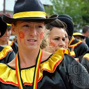 Houffalize carnaval du soleil 2012 - photo 7926