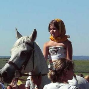 Fete du Cheval 2007-video 15