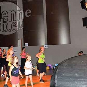 Zumba Fitness Party-130