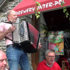 video, 10 ans, brasserie Inter-Pol