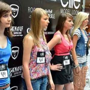 elite model look Luxembourg - photo 2920