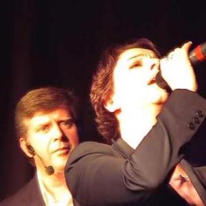 Angelique Leleux et Andre Lamy