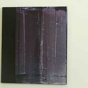 exposition de Marthe Wery