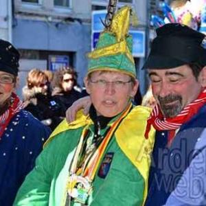 Pat'Carnaval Bastogne- photo 1002
