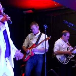 Jean-Lou et les Blue Shadows - video 14