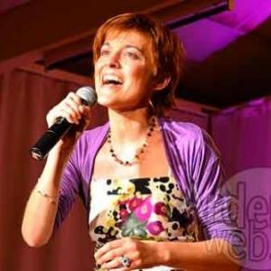 Danielle Pirotte chante Edith Piaf