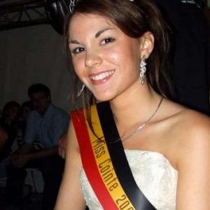 Miss Framboise 2007-ph4130