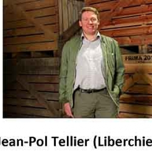 Inno Potato Award. Jean-Pol Tellier (Liberchies)