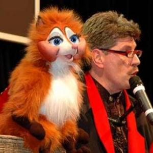 Jacques Albert, ventriloque. Video 02-photo 0336