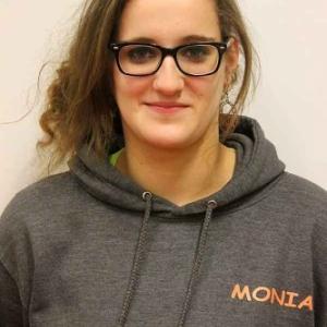 Monia Fairon