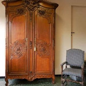 Expertise meuble ancien