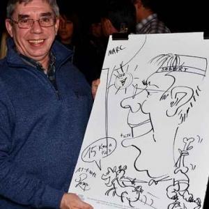 Caricature Sabert -photo 5964