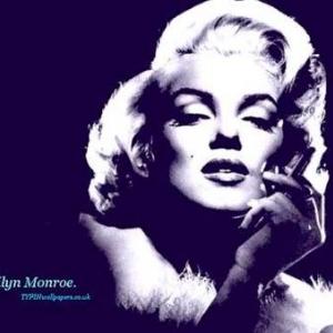 5. Norma Jean Baker, Marilyn Monroe est devenue une veritable icone