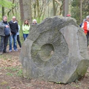 Route des Sculptures. Comblain-au-Pont-5827