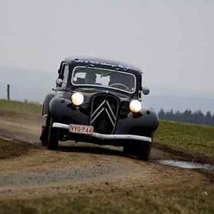 Classic Spring Roads - 2