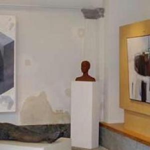 malmedy,exposition,musee, presentation par Imelda HEUSCHEN,