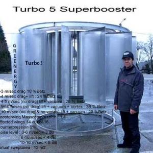 superbooster 5+ specs