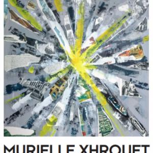 Murielle Xhrouet