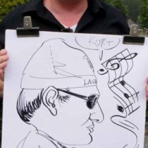 Grande Choufferie caricature 30286