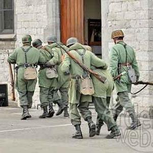 Haut-le-Wastia violents combats les 13 et 14 mai 1940