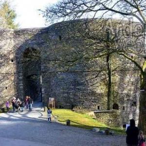 FETE au chateau de Salmchateau-3445