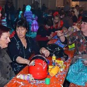 Bal des enfants du carnaval - photo7680