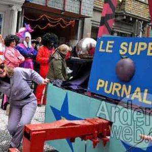 Carnaval de La Roche - photo 394
