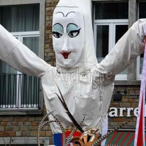 Carnaval de La Roche 2015 - 4124