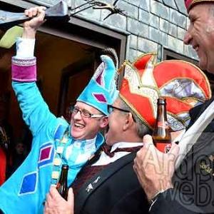carnaval de La Roche-en-Ardenne -photo 3808