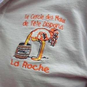 Festival de la soupe La Roche 2007-video 04