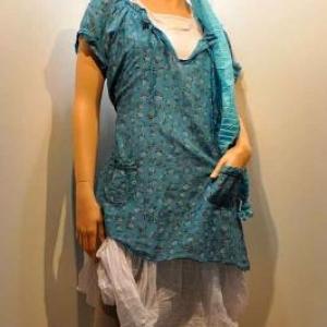 collection printemps 2011 de la boutique Femina -01