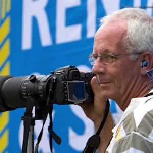 Patrick Davin - Photographe