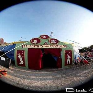 Alpojogaba Festival