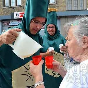 Houffalize carnaval du soleil 2012-photo 8592