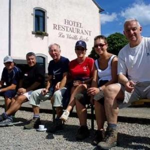 29-Balade gourmande de bovigny-Cherain 2007