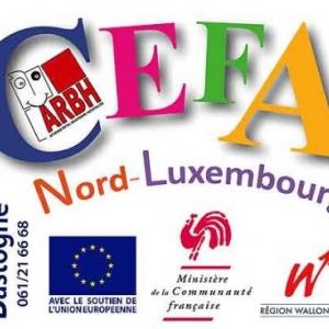 CEFA Nord-Luxembourg - ARBH Bastogne