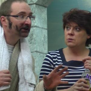 Li cuzin d'Marseille-acte 3-video 1