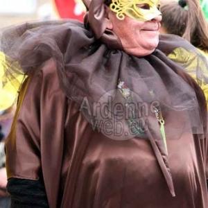 Carnaval de La Roche 2015 - 4467