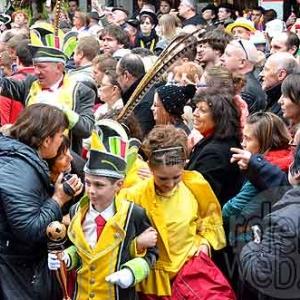 carnaval de La Roche-en-Ardenne- 4109