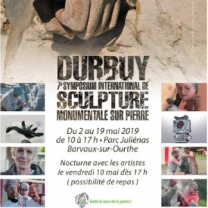 Symposium 2019 Durbuy