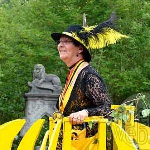 Houffalize carnaval du soleil 2012-photo 8806