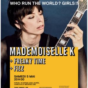 Who Run The World ? GIRLS !!