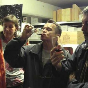 Cave du Roy a Neffe-video 08