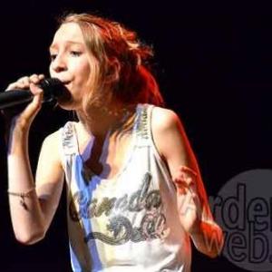 Sarah Carpentier 14 ans de Rochefort-video 01
