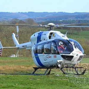 helicoptere medical Tohogne-3757