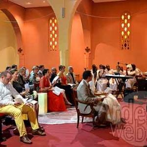 Mariage au soleil de Marrakech-916