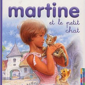 Marcel Marlier , Martine , Casterman-20