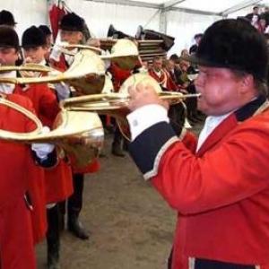 La Fondation Saint-Hubert organise un concert de trompes de chasse