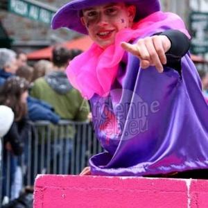 Carnaval de La Roche 2015 - 4571