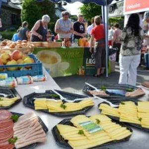 Balade gastronomique de Neuville - photo 2329